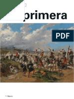 La Primera Cruzada. Las Primeras Batallas de La Reconquista (3)
