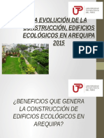 edificios ecologicos