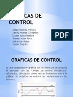 Gráficas de Control