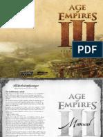 AGE3 Manual Dansk