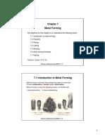 7 Handout materials