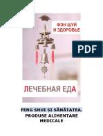 FENG SHUI ȘI SĂNĂTATEA