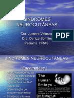 Sin Dromes Neuro Cut an e As
