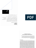 Boeri, Apariencia y Realidad, Cap. 2