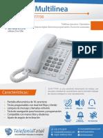 Telefono multilinea manuales de peracion.pdf