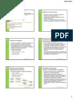 Aula02 - Processos de Software