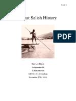 edte inquiry project coast salish