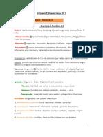 Resumen Personas y Organizacion 1
