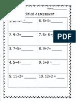 ued 495-496 kooiman emily pre-assessment tool