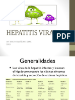 8. Hepatitis Viral-dr Quiñones