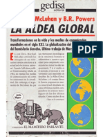 Aldea Global (Capítulo 8)