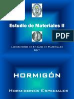 (EM2) Clase. Hormigones Especiales (2013) Copia