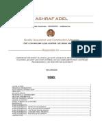 Resume Ashraf Adel