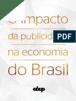 Impacto Da Publicidade Na Economia Do Brasil
