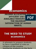 Intro to Economics (1)