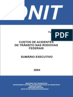 BRASIL, 2004 - DNIT - Custos acidentes.pdf