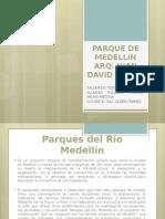 Palma Medina Ricardo Franco - Parques de Medellin
