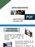 Clase 10 Contratos de Colaboracion Empresarial