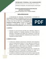 Edital Mestrado Políticas Públicas 2016.pdf