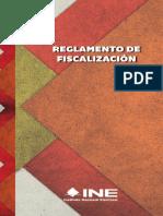 04 - Reglamento de Fiscalización