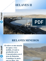 ppt relaves