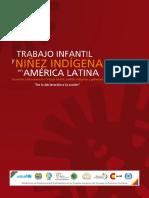 7 Trabajo Infantil y Ninez Indigena en America Latina