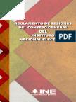 10 - Reglamento de Sesiones del Consejo General del INE .pdf