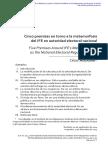 06 - Cinco Premisas en Torno a La Metamorfosis Del IFE en Autoridad Electoral Nacional