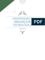 Creatividad e Innovación Tecnológica