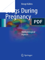 Drugs During Pregnancy