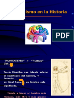 1.2 Historia Del Humanismo