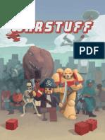 WarStuff - Core Rules v2.1.0