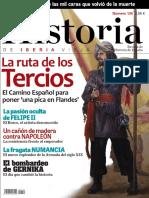 Historia de Iberia Vieja - Septiembre 2016