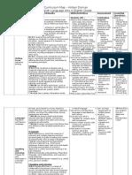 dornan english grade 8 curriculum map