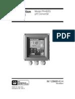 Ph Converter Ph402g