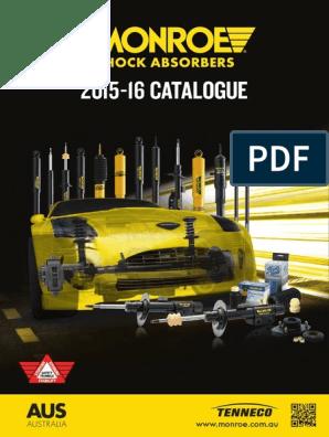 Frt Strut-Mate Boot Kit 63619 Monroe//Expert Series