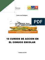 10 Cursos de Accion en El Conuco Escolar. (Complentado Con La Presentacion)(3)