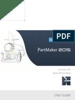 PartMaker 2014_Mill