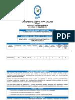 Edu-116 Planificacion Educativa y Gestion Aulica