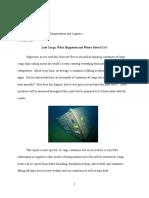 harp - ba231 - course project