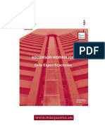 guía especificaciones ascensor hidráulico.pdf