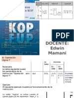 Lenguaje Programacion FUP 1