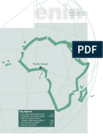 Benin Economic Overview