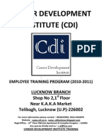 Employee Training Program - Learn Free English