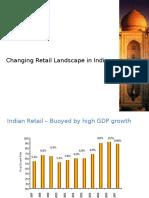 Indian Retail Market
