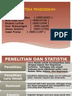 ppt statistik