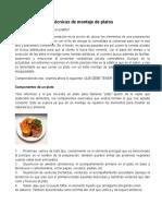 Técnicas de montaje de platos.docx