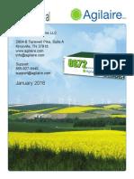 Agileire 8872 Manual