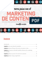 Content Marketing eBook Updated