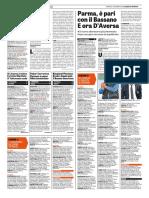 La Gazzetta dello Sport 04-12-2016 - Calcio Lega Pro - Pag.1